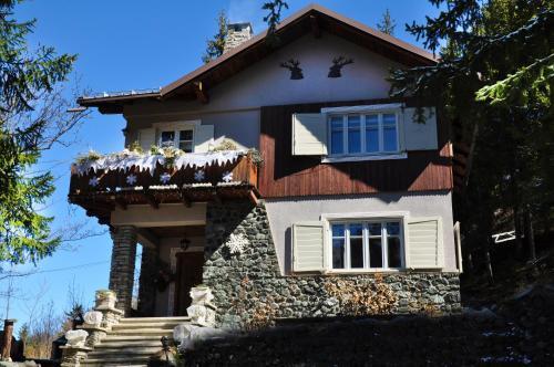 foto Villa Crelis (San Sicario)