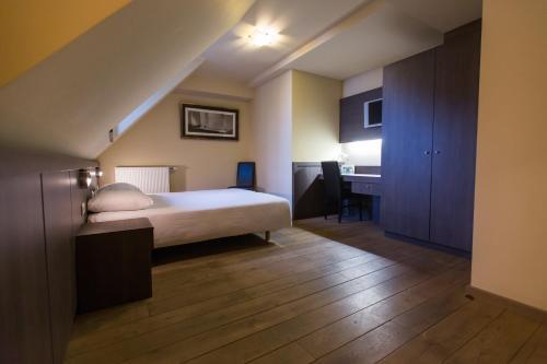 Hotel De Spaenjerd