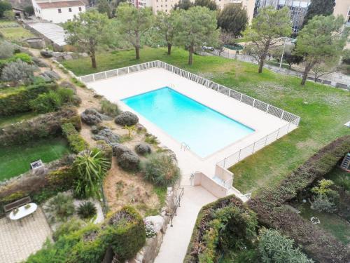Apartment Parc de Selene