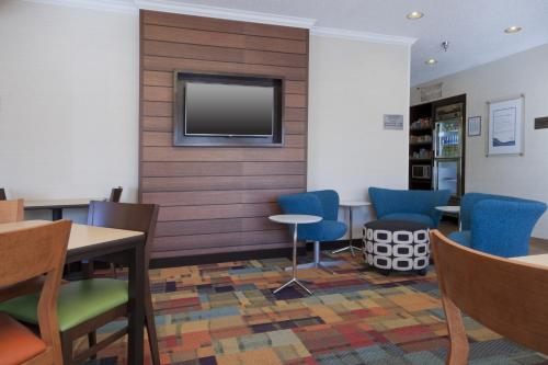 Fairfield Inn By Marriott Great Falls MT, 59405