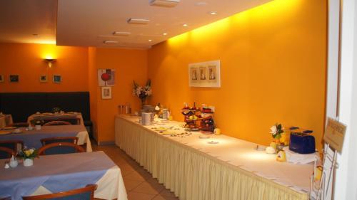 Hotel am Buschkrugpark photo 24