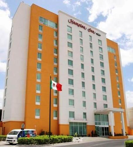 Hamptons Rentals By Owner: Hampton By Hilton Reynosa Zona Industrial, Rio Grande