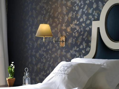 Double or Twin Room - Spa Offer - single occupancy A Quinta Da Auga Hotel Spa Relais & Chateaux 6