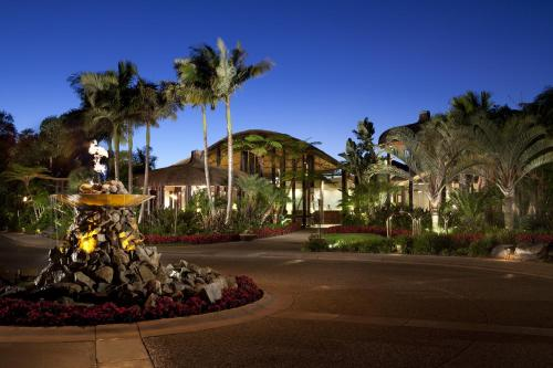 Paradise Point Resort & Spa - 4.4 star rating for travel with kids