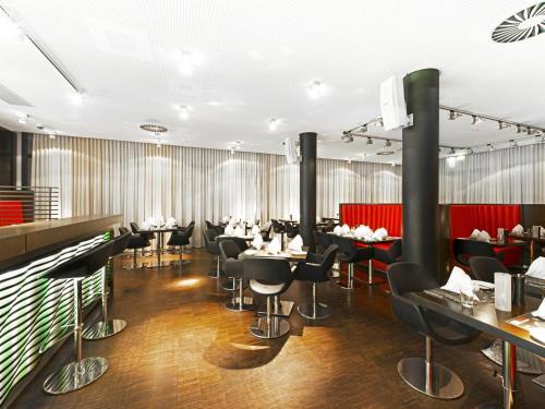 DORMERO Hotel Frankfurt photo 18
