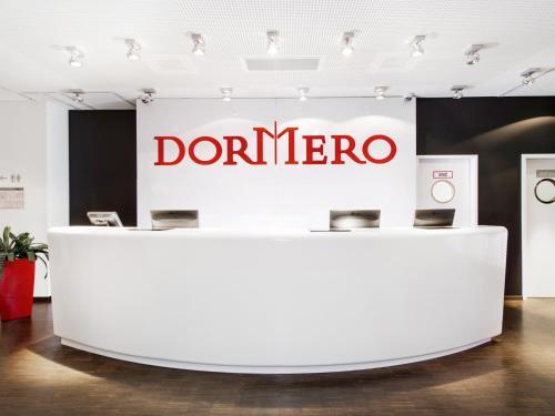 DORMERO Hotel Frankfurt photo 19