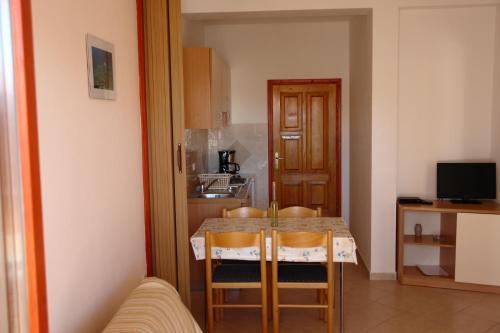 Apartments Casa Nuova