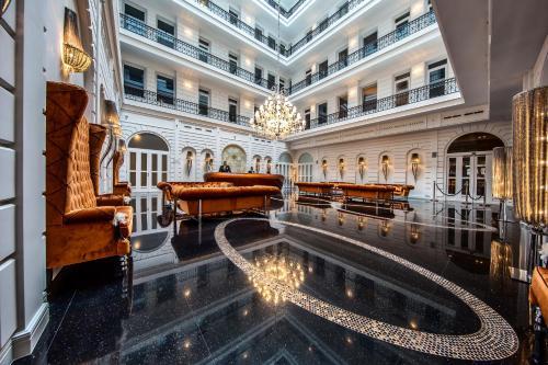 Prestige Hotel Budapest, Будапешт