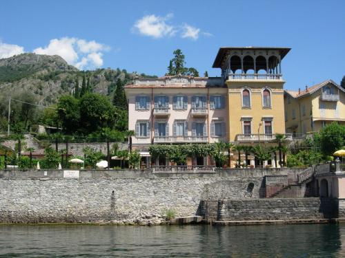 hotel villa marie tremezzo desde 115 rumbo. Black Bedroom Furniture Sets. Home Design Ideas