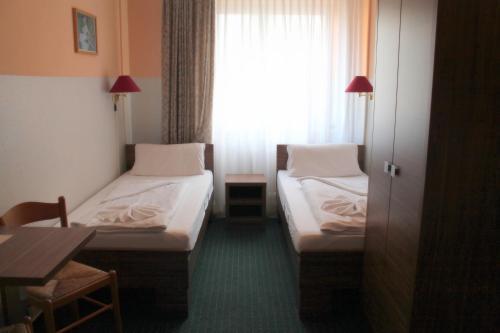City-Hotel Ansbach am Kurfürstendamm photo 5