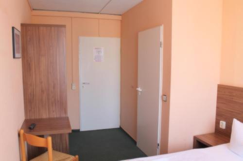 City-Hotel Ansbach am Kurfürstendamm photo 9