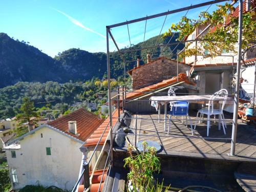 foto Casa Mosaic (Airole)