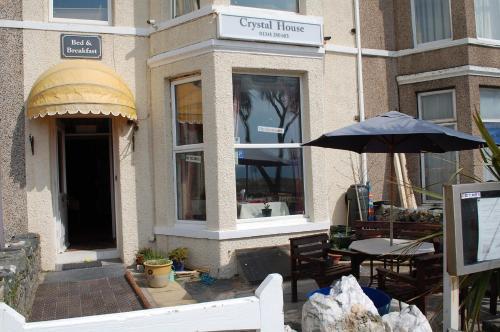 Crystal House Hotel