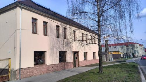 Accomodation Ostrava