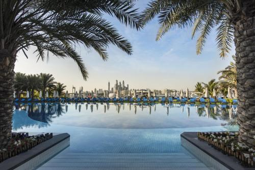 Rixos The Palm Dubai photo 10