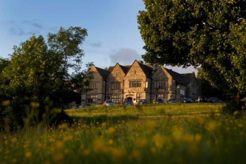 Photo of Amberley Inn Hotel Bed and Breakfast Accommodation in Stroud Gloucestershire