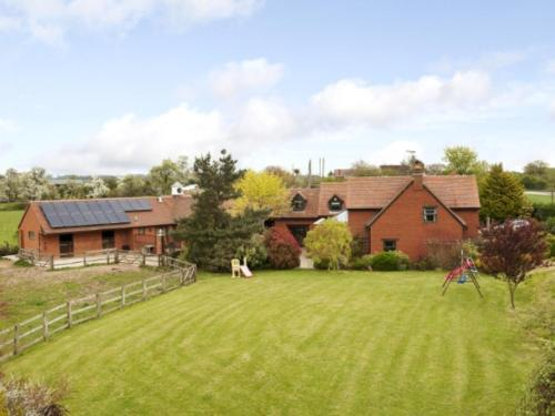 Slad Farm (Bed and Breakfast)
