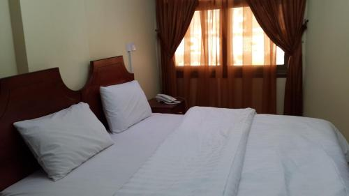 Dyar Farouk Hotel Apartments