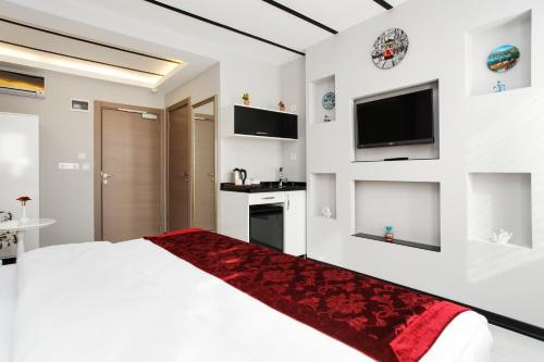 Taksim Doorway Suites, Estambul