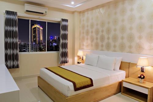 Отель Thai Binh Hotel - Hong Vina 2 звезды Вьетнам