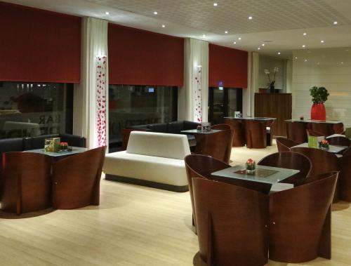 ibis Antwerpen Centrum photo 36