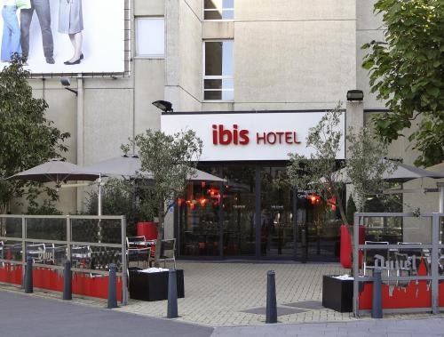 ibis Antwerpen Centrum photo 16