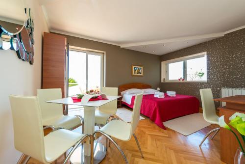 Apartment Mara Deluxe
