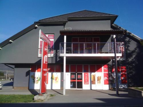 Guest House Izbor Jandric