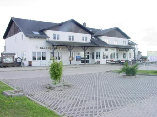Hotel und Gasthaus Rammelburg-Blick impression