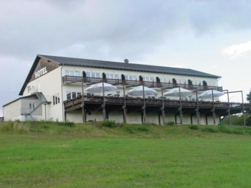 Hotel und Gasthaus Rammelburg-Blick photo 2