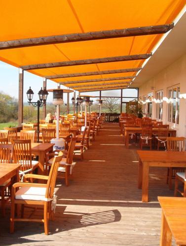 Hotel und Gasthaus Rammelburg-Blick photo 3