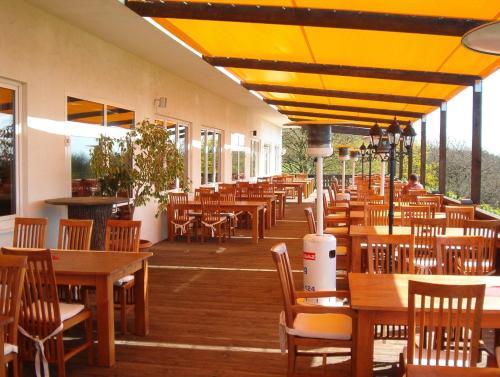 Hotel und Gasthaus Rammelburg-Blick photo 8