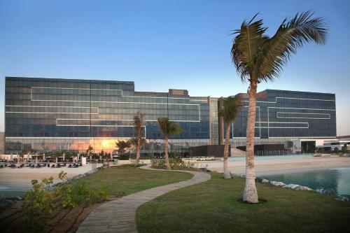 Fairmont Bab Al Bahr photo 36