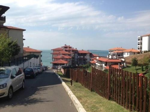 Apartment St.Vlas