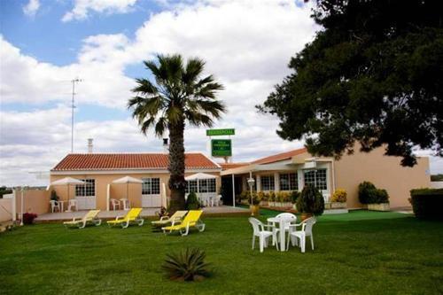 Vila Formosa AL Guesthouse Monte Gordo Algarve Portogallo