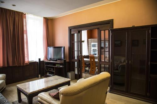 Apartment Sadová 36