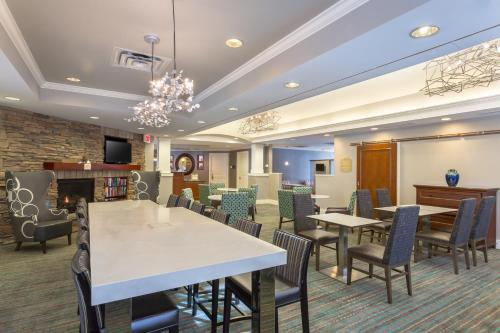 Residence Inn By Marriott Hartford Rocky Hill -  star rating for travel with kids