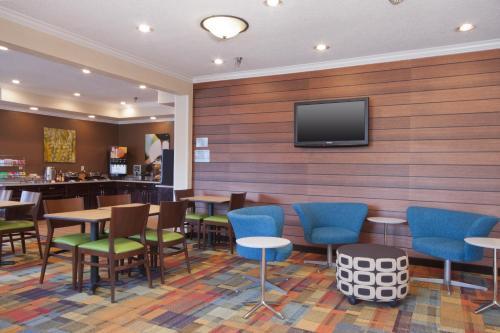 Fairfield Inn By Marriott Moline IL, 61265