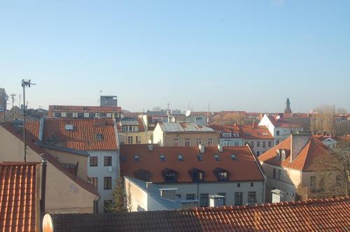 Отель Raine Apartments 0 звёзд Литва