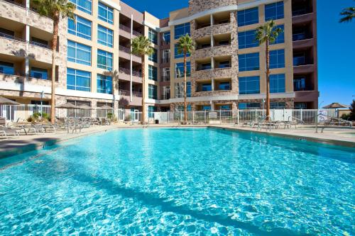 Staybridge Suites Las Vegas NV, 89118
