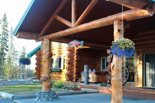 Crooked Creek Retreat And Outfitters