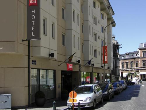 ibis Hotel Brussels Centre Ste Catherine photo 10