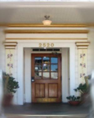 Photo of Blue Sky Hotel Hotel Bed and Breakfast Accommodation in Berkeley California