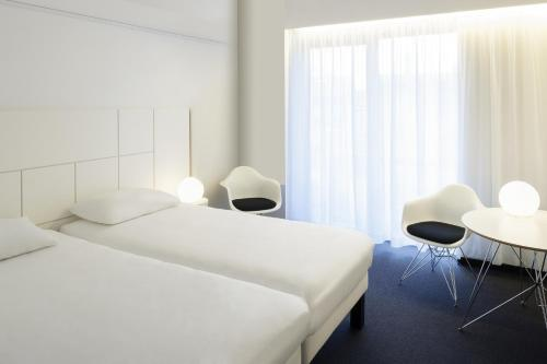 ibis Styles Hotel Brussels Louise photo 27