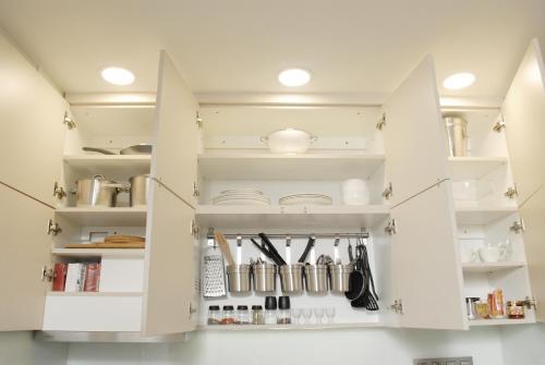 Design Apartment Údolní