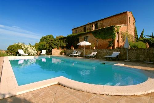 Tenuta Santagnese (Bed and Breakfast)
