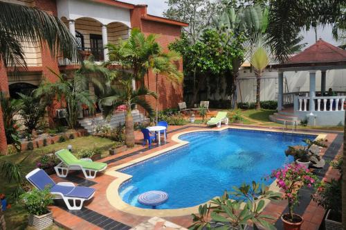 Villa Mia, Abidjan
