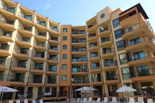 Menada Amadeus 1 Apartments