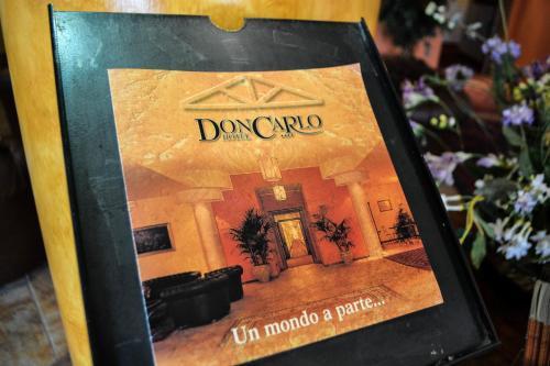foto Hotel Don Carlo (Casanova Lonati)