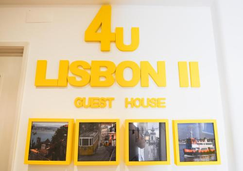 4U II GUEST HOUSE
